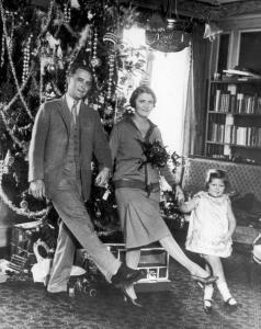Festive Fitzgeralds